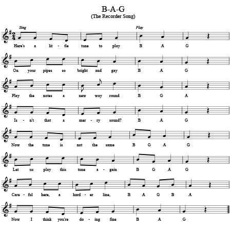 B-A-G