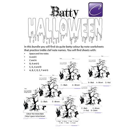 Batty-Halloween