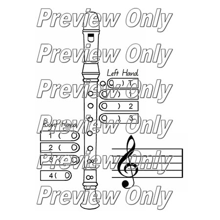 Blank-Recorder-Pages-1-P