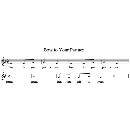 Bow-to-your-Partner