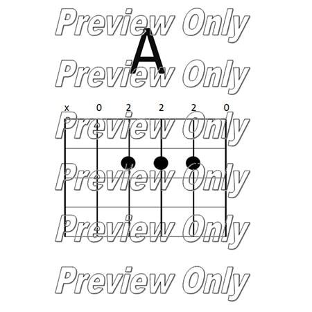 Guitar-Chords-P
