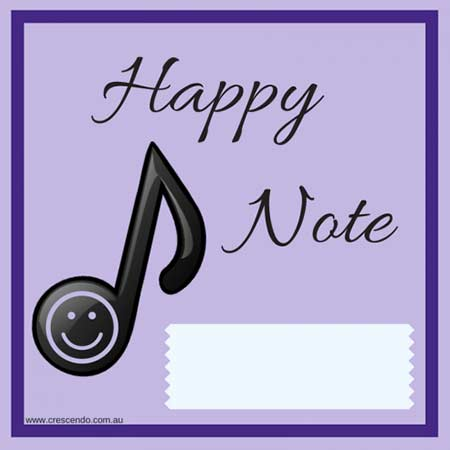 Happy-Notes