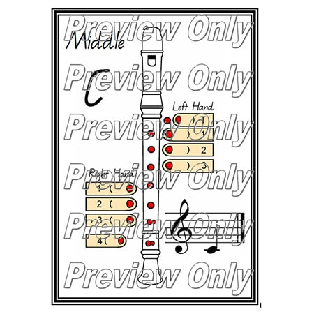 Recorder-Charts-first-P