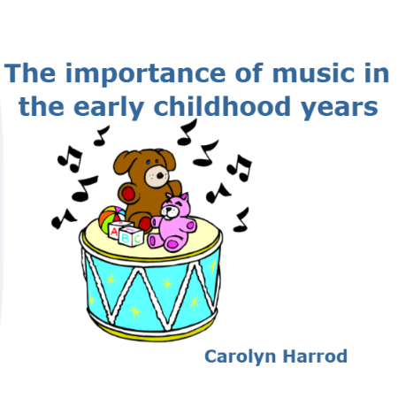 Carolyn Harrod