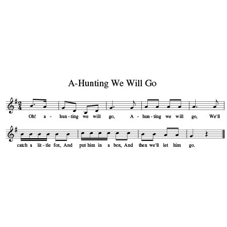 ahunting-we-will-go