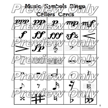 prod-Music-Symbols-Bingo