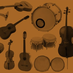 Instruments In The Classroom