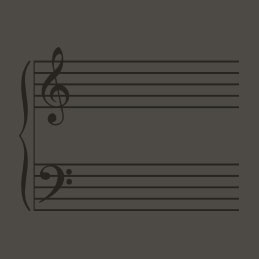 Music Art Stationery & Puzzles
