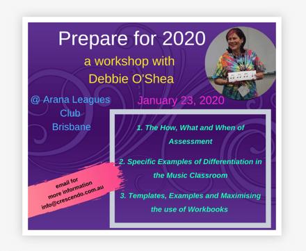 Prepare 2020