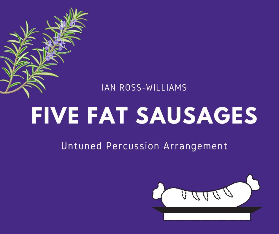 Five Fat Sausages
